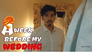 A week before my wedding | Mooroo | VLOG