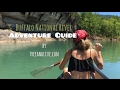 Buffalo National River - Adventure Guide