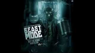 BEAST MODE - Mash up di mic (Feat. Toledo, DjP, Crypy) RUFF & TUFF STUDIOS