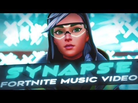 Synapse - Fortnite Music Video L Синергия - Фортнайт Музыкальный Клип