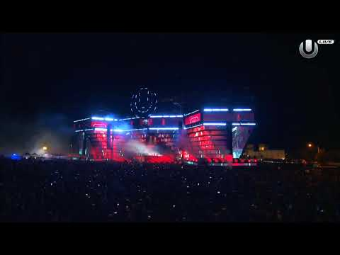 The Chainsmokers ft. ILLENIUM - ID @ Ultra Music Festival 2019