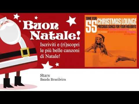 Клип Banda Brasileira - Stars