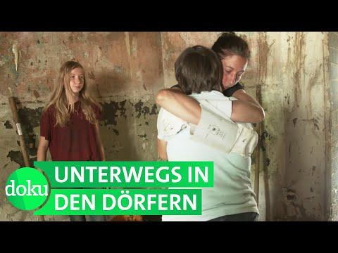 Nach der Flut: Sie haben alles verloren | WDR Doku