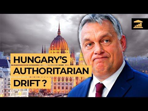 HERO or VILLAIN? The PROBLEM of Viktor ORBAN's HUNGARY - VisualPolitik EN