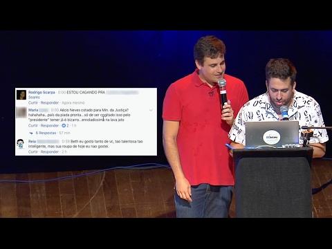 WEBBULLYING: REPÓRTER VESGO - E30