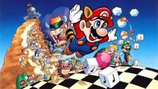 Play La Cumbia De Mario Bros.