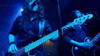 Sons of Seasons - Third Moon Rising - Ludwigsburg (25th April 2010)