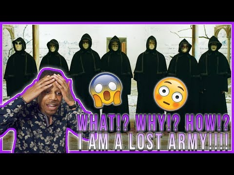 BTS - FAKE LOVE' Official MV (Extended Ver.) Reaction! A LOST ARMY!