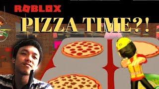 MAU PIZZA ?? - Roblox Indonesia