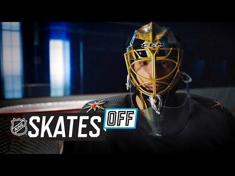 Skates Off: Marc-Andre Fleury