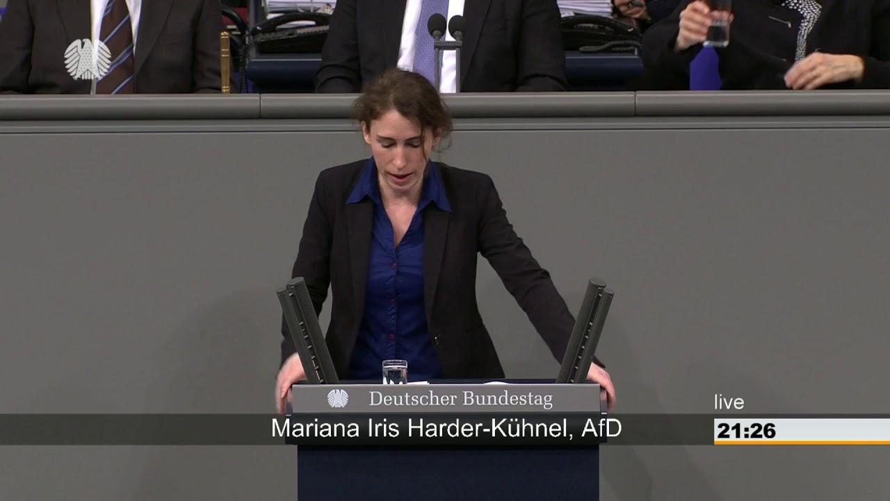 Mariana Iris Harder-Kühnel