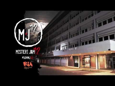 Misteri Jam 12: 4 April 2016