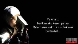 Gambar cover Lufya – Doaku (0st Ramadan Jangan Pergi) [www.stafaband.co].3gp