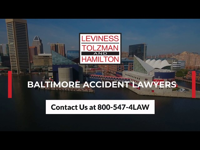 Baltimore Car Accident Lawyers: What are the Most Common Car Accident Injuries?