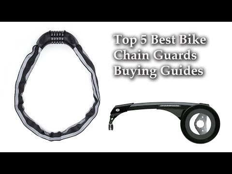 Top 5 Best Bike Chain Guards Buying Guides