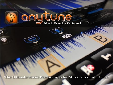 Anytune Import Tutorial for Drumming Innovation Magazine
