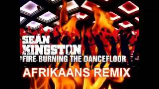 Fire Burning (AFRIKAANS REMIX) 911 kraaifontein