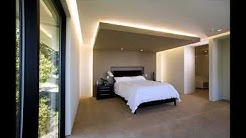 50+ Indirect Lighting Design Ideas 2018 | DIY Ceiling Fixtures | Colour Combination | Acrylic Wood