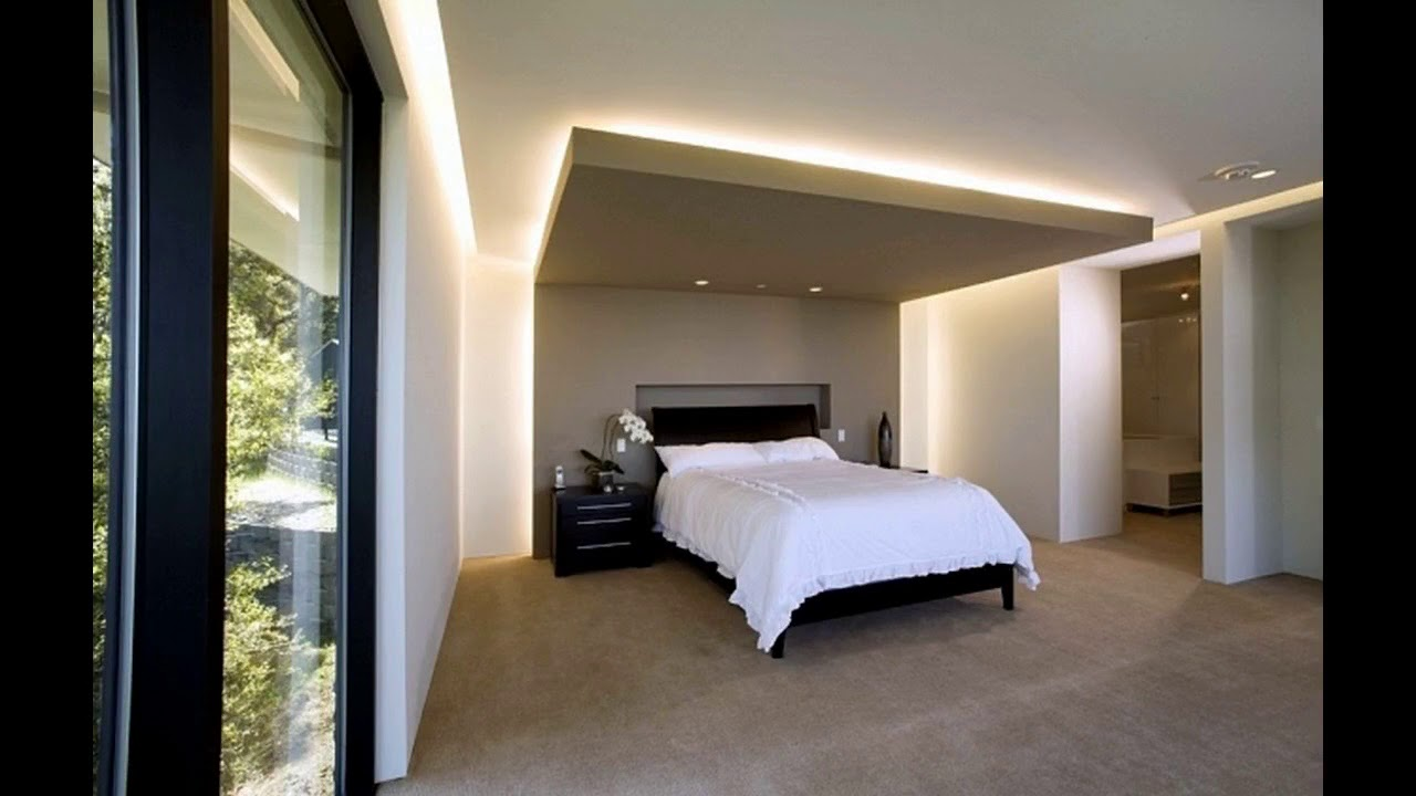Indirect Ceiling Lighting | Review Home Co