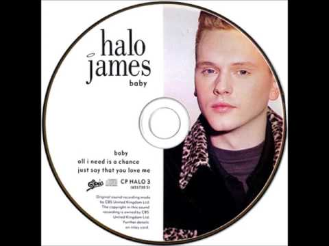 Halo James - Baby