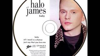 Watch Halo James Baby video