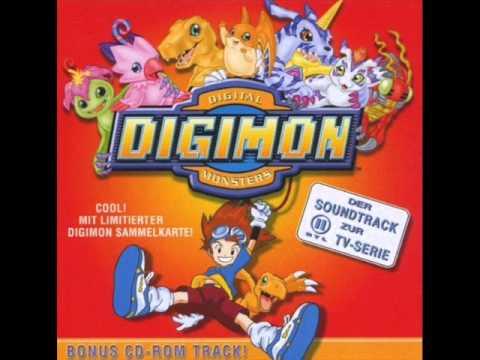 Digimon Adventures - 15 Mimi's Song