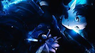 Sword Art Online Superhero AMV