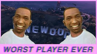 G E T T I N G  D E S T R O Y E D-GTA SAMP Deathmatch Funny Moments Online!