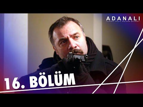 Sofia Ölüyor Mu? - Adanalı 17.Bölümиз YouTube · Длительность: 3 мин59 с