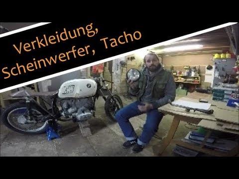 Der beste Universal- Motorrad- Tacho!? | Neues von der GS500Eиз YouTube · Длительность: 5 мин18 с