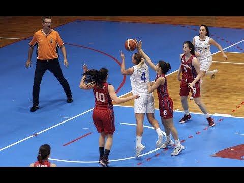 ZTE NKK - Vasas Akadémia  NB I női kosárlabda-mérkőzés. 17.10.13. (péntek) 17:00