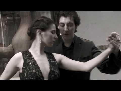 TANGOART - Clip vidéo du 6 Juin 2013 // Summertime 2013.