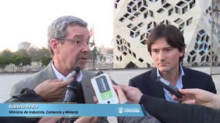 Inversión de MSU Energy por U$S 150 millones con impacto en Córdoba