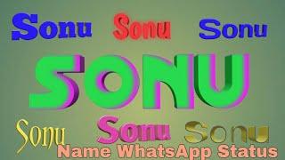 Sonu Name Ringtone Mp3 Mp4 Hd Video Wapwon