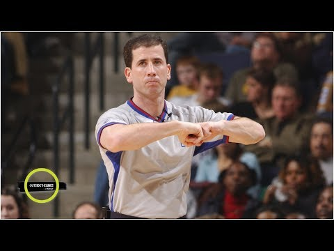 How NBA referee Tim Donaghy fixed games – ESPN investigation | Outside the Lines thumbnail