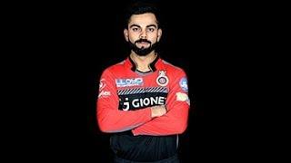 IPL 2018 RCB SQUAD - FULL LIST OF  RCB PLAYERS 2018