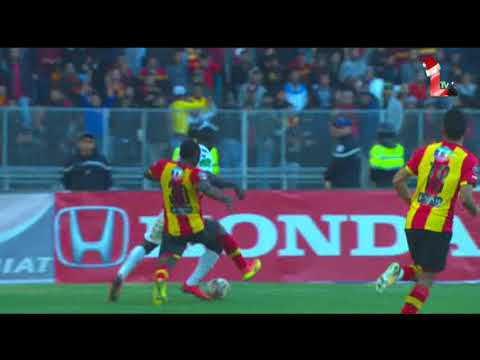 ES Tunis 1 - 1 CS Sfaxien (23.12.2017 // by LTV)