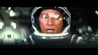 Interstellar - The Event Horizon Scene 2015