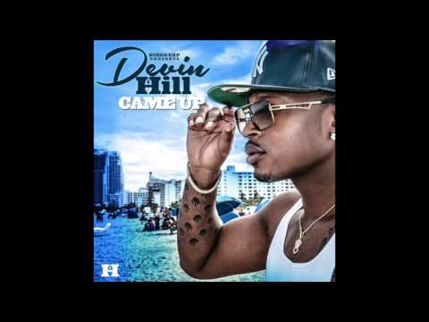 "Devin Hill - ""Best With U"" OFFICIAL VERSION"