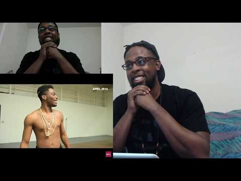 See How Actor Woody McClain Transformed Into Bobby Brown | The Bobby Brown Story REACTION (4/22)