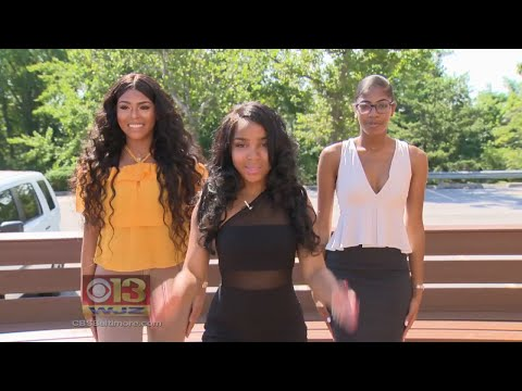 Baltimore Ladies Stepping Into The Spotlight With 'Step' Documentary