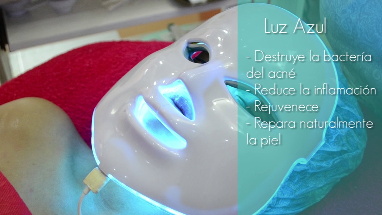 FACIAL LIMPIEZA en Center ANTIEDAD Miss Divina LED CON MASCARA 6gImb7fYyv