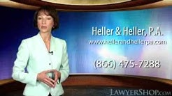 Personal Injury and Family Law Attorneys in Coral Springs, Florida