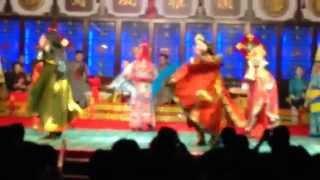 Shu Feng Ya Yun Sichuan Opera Chengdu