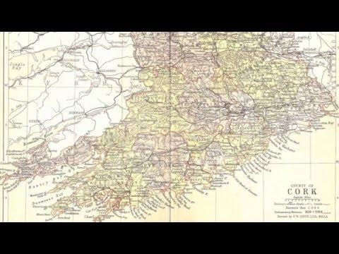 Flight of the Earls; Battle of Kinsale; Plantation; Baltimore; Hedge #15