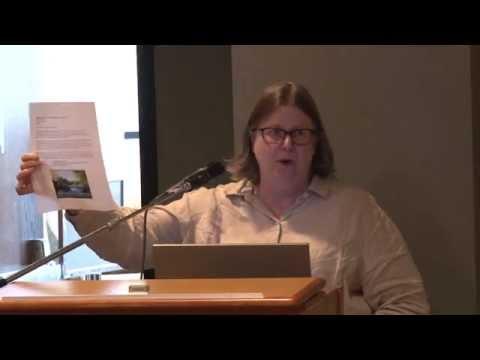 The Raritan River: Author Talk with Judy Shaw