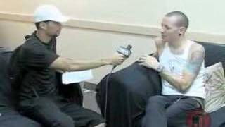 93ROCK J SHOW LINKIN PARK INTERVIEW