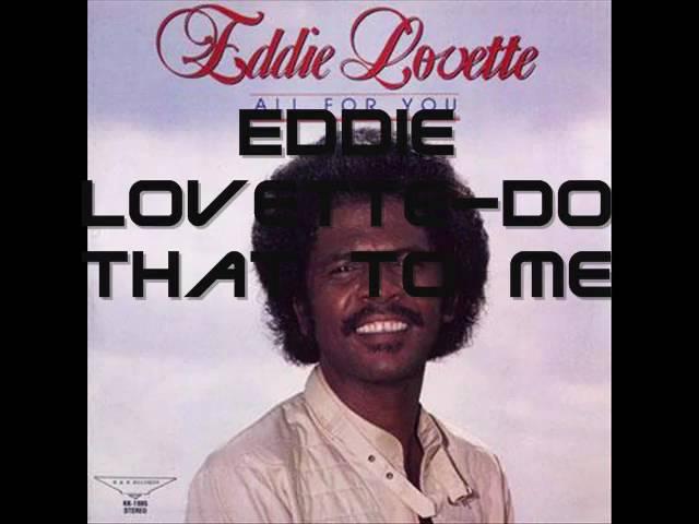 eddie lovette mr sea lyrics