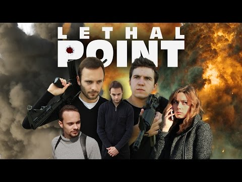 LETHAL POINT