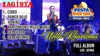 FULL ALBUM NELLA KHARISMA    LAGISTA LIVE PRS BRI JEPARA 2019